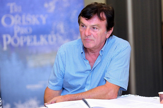 Pavel Trávníček doufá, že se situace brzy zlepší.