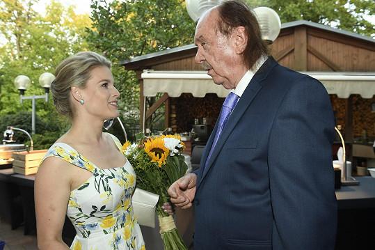 S Michaelou Gemrotovou