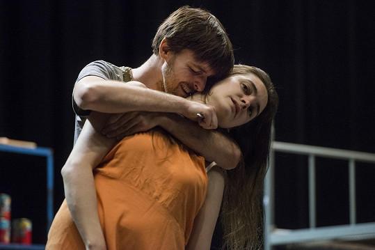 Pražské Divadlo Bez zábradlí chystá do svého repertoáru další novinku.
