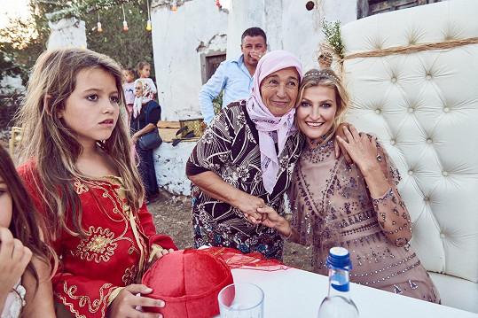 Ze života v Turecku