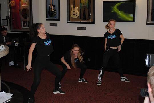 Verner bude hodnotit skupiny tančící ve stylu street dance, disco, show i artového tance.