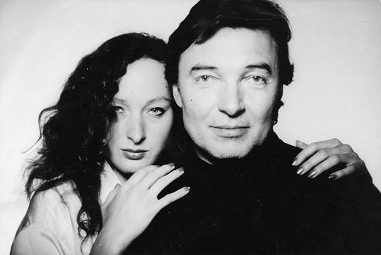V 80. letech Gott udržoval poměr také s režisérkou a podnikatelkou Alicí Kovácsovou, dnes manželkou Ondřeje Havelky. Ke Gottovi ji i později pojil přátelský vztah.