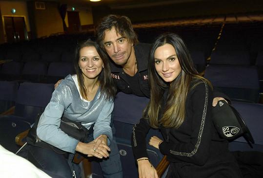 Gondíková bude v novém muzikálu účinkovat s Eliškou Bučkovou a Sagvanem Tofim.