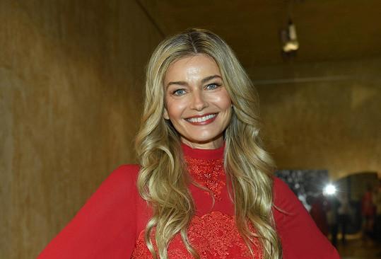 Její příští návštěva bude v roli ambadadorky první edice Czechoslovak Fashion Weeku, původně Ostrava Fashion Weekendu.