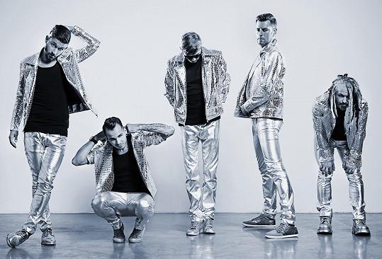 Videoklip k songu Jaguár na krku vznikal akčně.