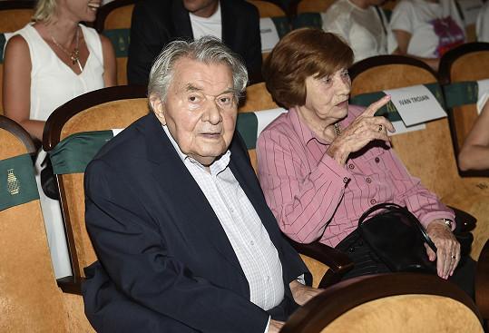 Ladislav Trojan si zahrál např. v oblíbeném televizním seriálu Tři chlapi v chalupě. Zde se zhostil role nejmladšího člena dynastie Potůčkovic. Loni si střihl roli v úspěšném filmu Vlastníci.