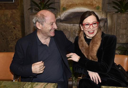 S režisérem Robertem Dornhelmem