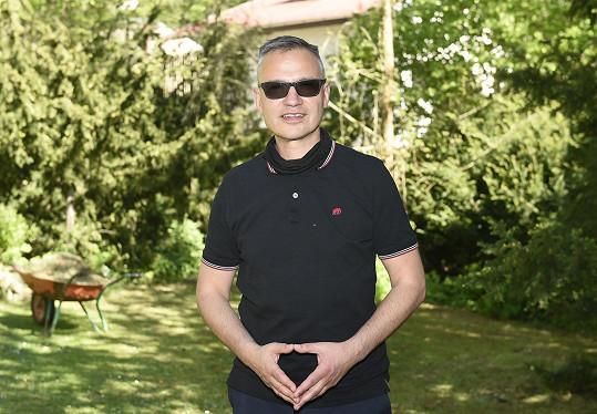 Janis Sidovský řeší, jak bude vypadat letošní letní sezóna.