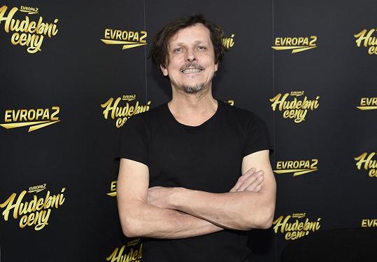 Michal Malátný se svěřil, jaký význam pro něj mají hudební ocenění.
