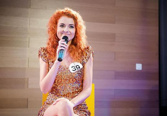 Adéla Rezková, Uherské Hradiště