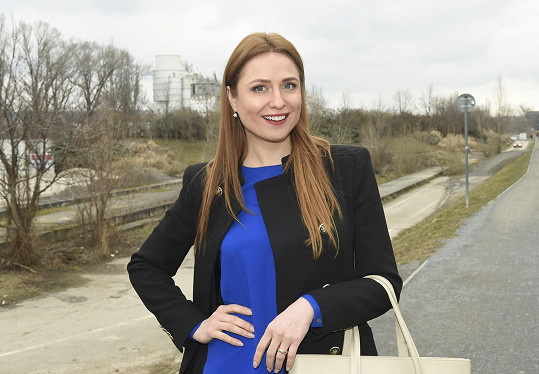Romana Pavelková kvůli koronaviru stále není rozvedená.