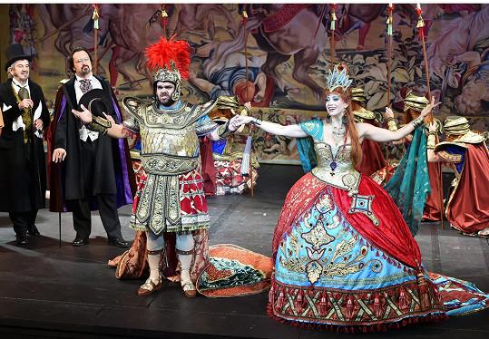 Tereza ve Fantomovi opery