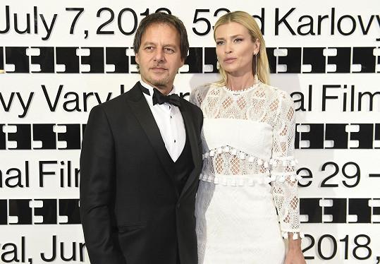 Daniela Peštová a Pavol Habera se dali dohromady po modelčině velkém úspěchu u Victoria's Secret.