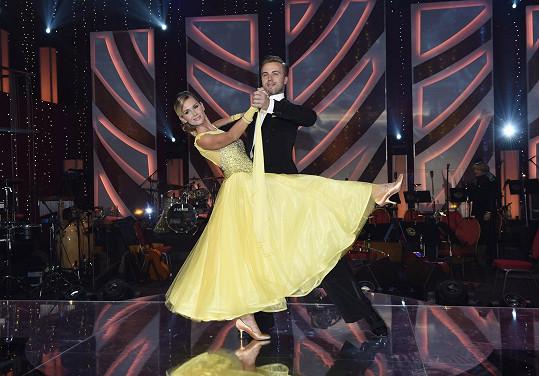 Ze soutěže se poroučeli Lucie Dj Lucca Dvořáková a Michal Kurtiš.