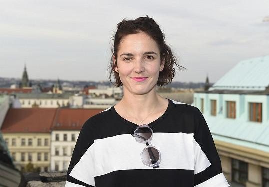 Markéta Stehlíková