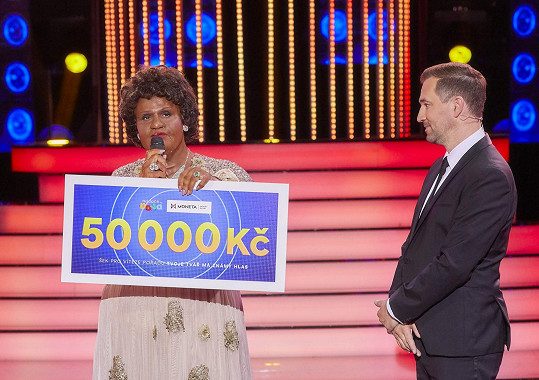 Jackuliak vyhrál první díl populární soutěže.