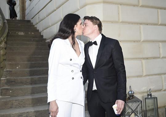 O svatbě zatím přímo neuvažují, ale v budoucnu na ni snad dojde.