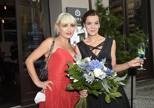 S autorkou projektu Lilií Khousnoutdinovou