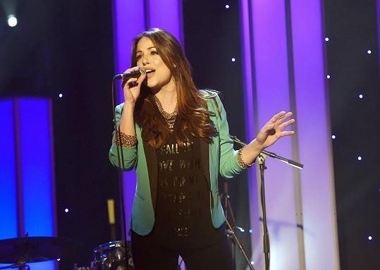 Vystoupí i maltská zpěvačka Ira Losco.
