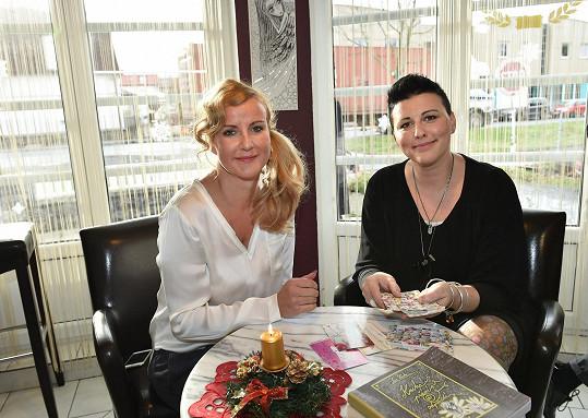 Její autorkou je Iva Lecká.