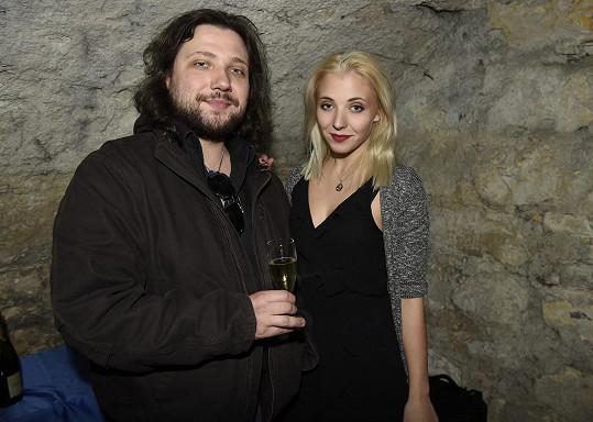 Felix se bude v Krysaři potkávat se sestrou Aničkou.