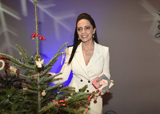 Zpěvačka pojede během svátků každoroční vánoční turné.