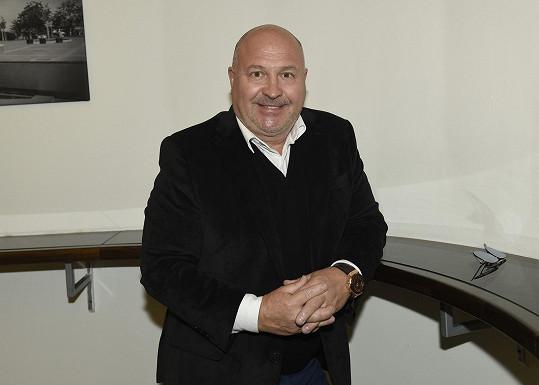 Michal David se těší opět na koncerty.