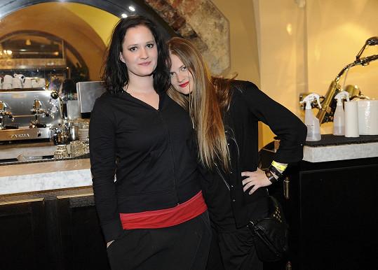 S Vladivojnou jsou léta kamarádky.