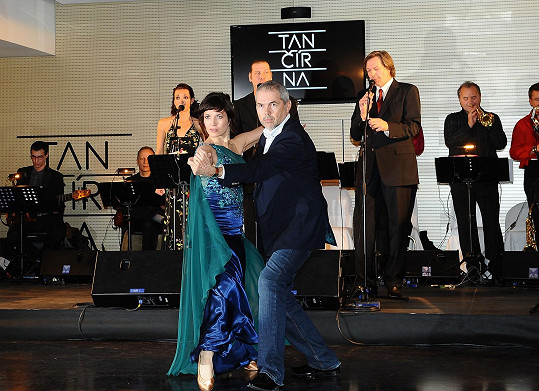 Tango Terezy a Marka.
