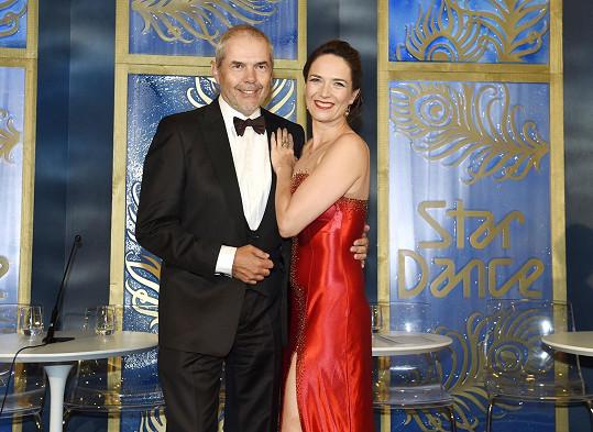 Nedorozumění ohledně pojmu reality show se vysvětlilo a Marek a Tereza uvádějí pořad už poosmé.