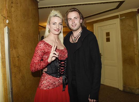 Anna Polívková a Michal Kurtiš tvoří pár od roku 2013, kdy společně vyhráli StarDance.