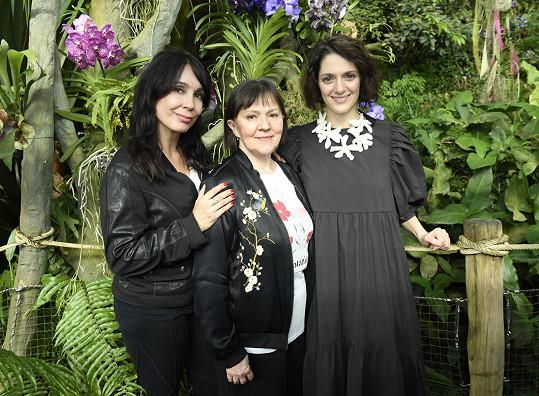 Skleník Fata Morgana zaplnila přehlídka orchidejí již počtrnácté v řadě. Floristka Klára Franc Vavříková přiblížila návštěvníkům atmosféru a přírodní krásy jihoamerického Ekvádoru. Je velká škoda, že musela být výstava pozastavena.