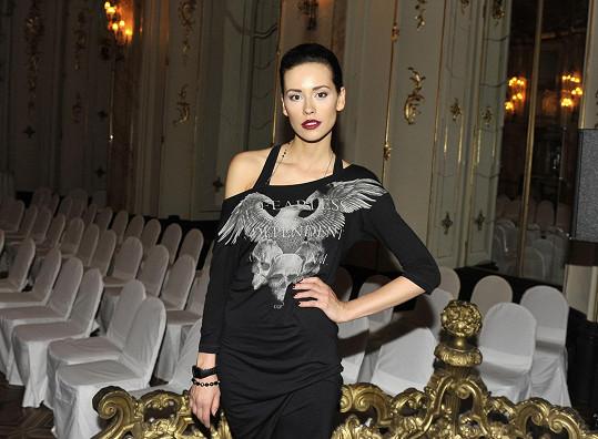 Katka Votavová je vděčná za den volna, který má šanci strávit se svým snoubencem.