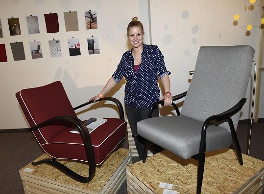 Nebo nábytek