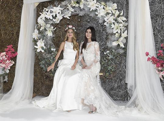 Patronkami a průvodkyněmi 8. ročníku soutěže Souboj nevěst jsou moderátorka, gamerka a blogerka Naomi Adachi a Česká Miss World 2016 Natálie Kotková.