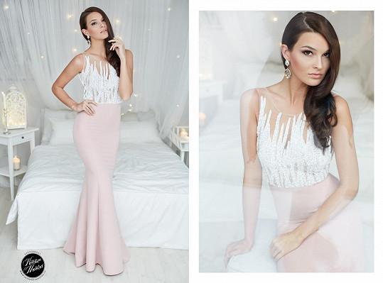 Česká Miss 2015 v modelech Nikol a Jakuba Ponerových
