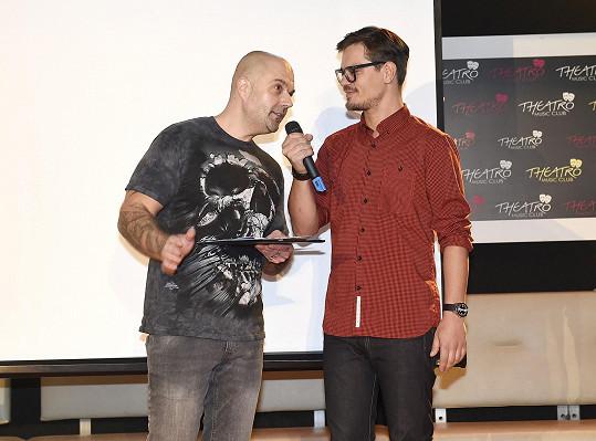 Jejím autorem je Tomáš Kympl.