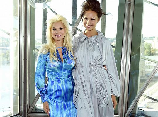 S návrhářkou Natali Ruden
