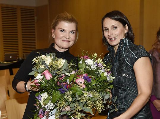S jejich návrhářkou Gábinou Páralovou