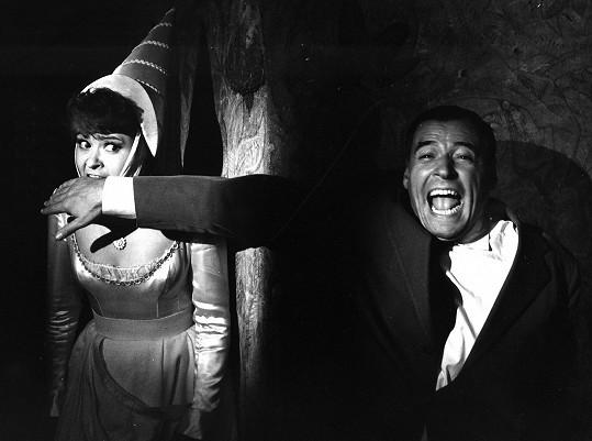Bílá paní (1965)