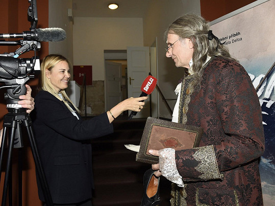 V rozhovoru pro Super.cz.