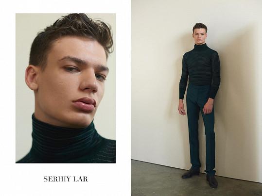 Serhiy Lar