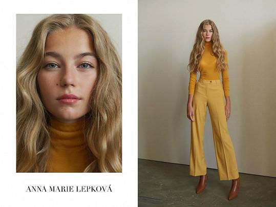 Anna Marie Lepková
