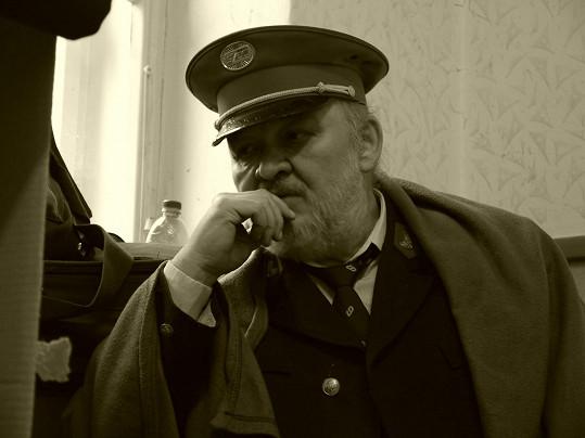 František Segrado v klipu rekapituluje svůj život.