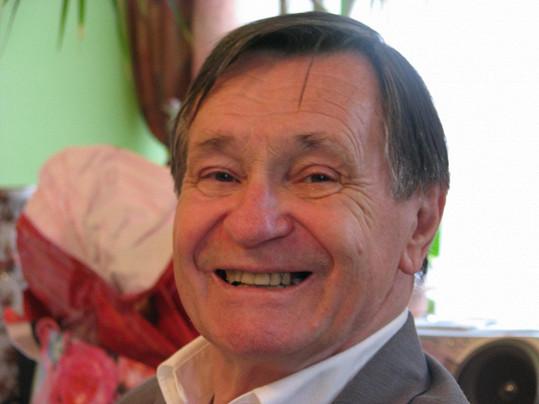 Zdeněk Barták starší