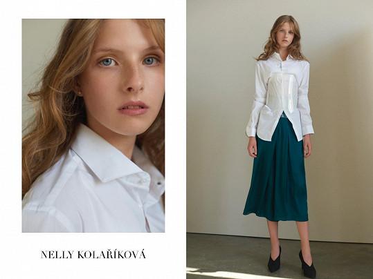 Nelly Kolaříková