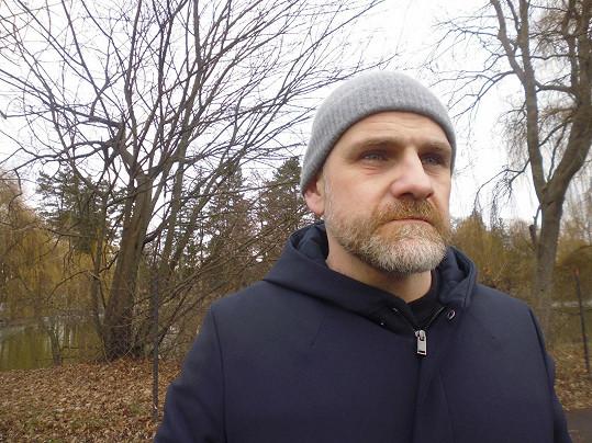 Ján Jackuliak se rozpovídal o odchodu sestry.