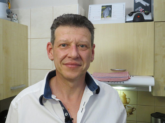 Vladimír svou průpovídkou o ptačí zábavě uvedl hosty nejprve do rozpaků.
