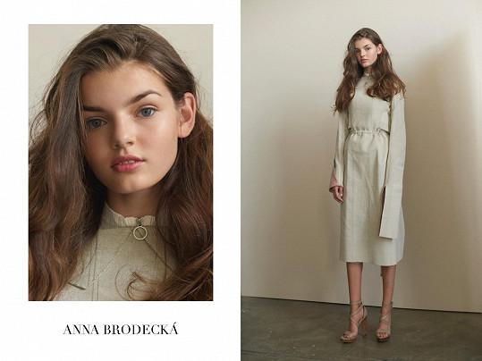 Anna Brodecká