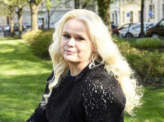 Monika Štiková by podle Pepy měla vyhledat lékařskou pomoc.